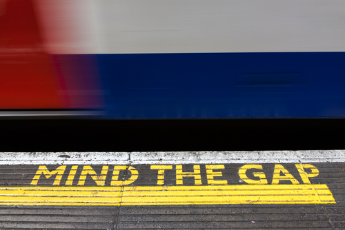 Customer Expectations: Mind the Gap