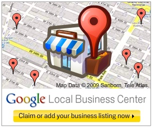 How do I Create a Google Business Listing Within Another Business?