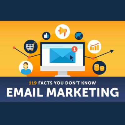 Facts About Email Marketing for Small Business