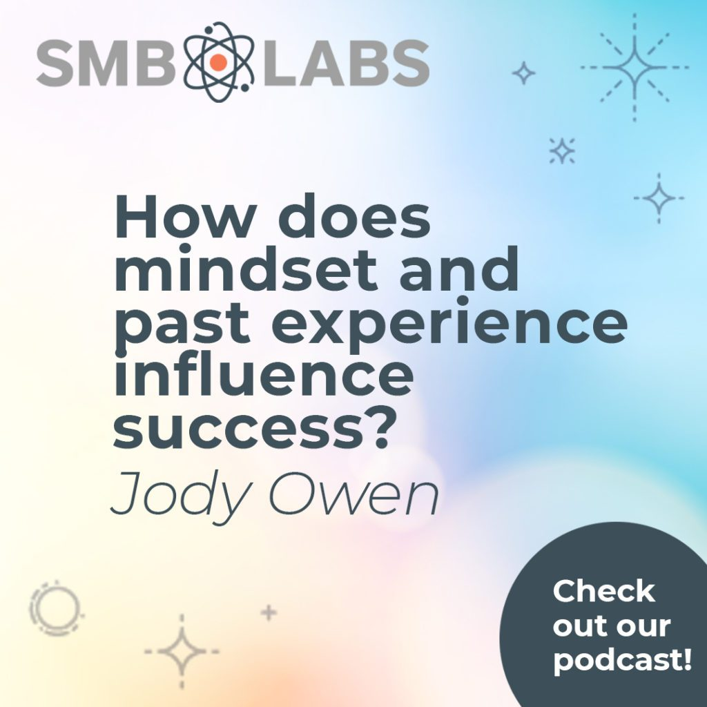 SMB Labs Podcast Episode 1