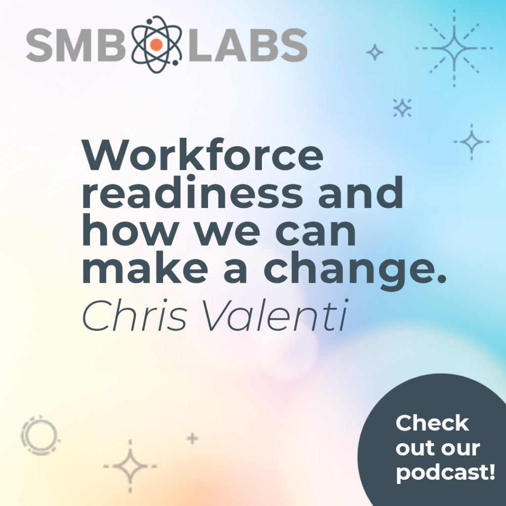 SMB Labs Podcast Episode 2