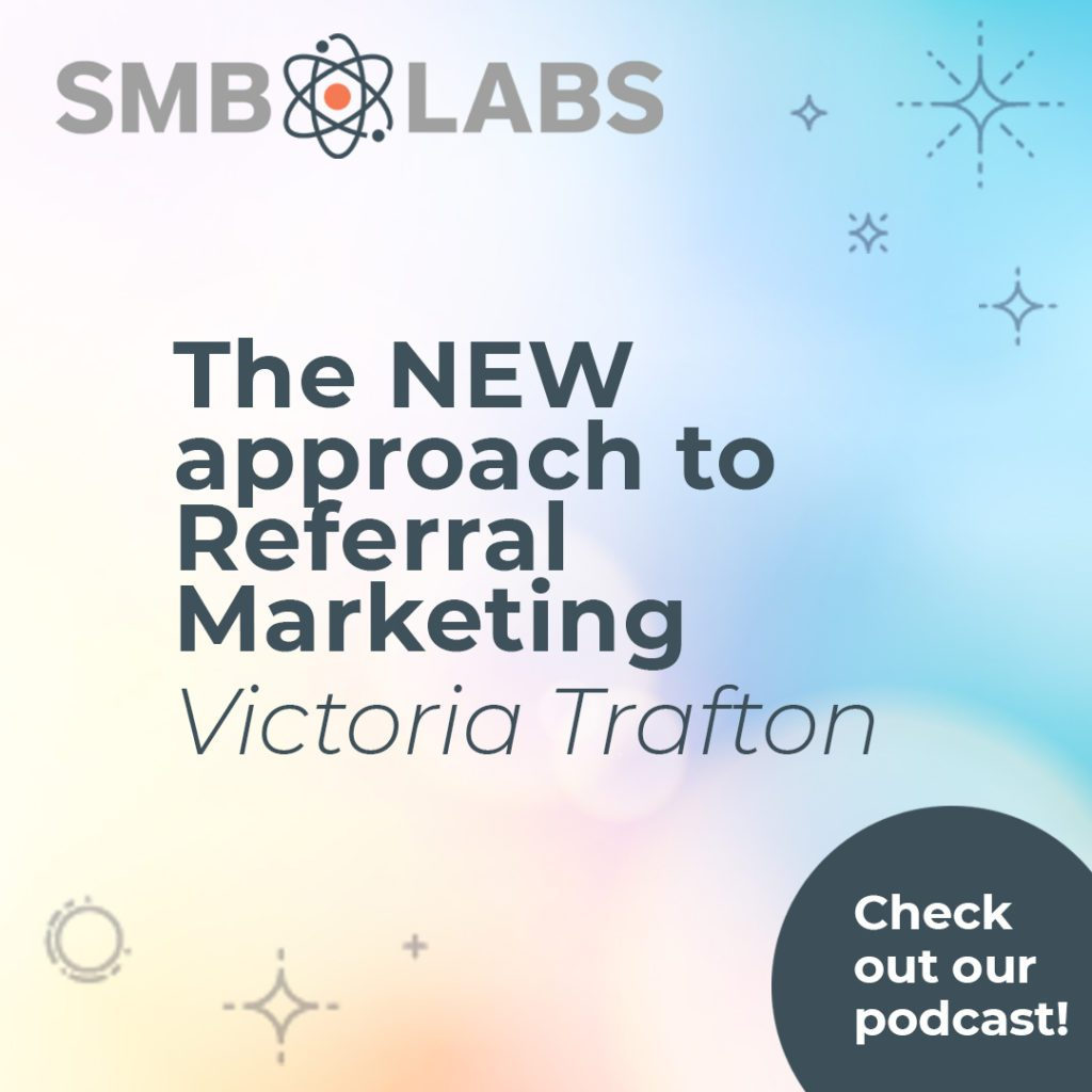 SMB Labs Podcast Episode 7