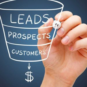 Reverse Marketing Funnel to Set Marketing Goals